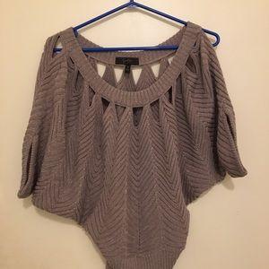 Sweaters - Jessica Simpson fancy sweater